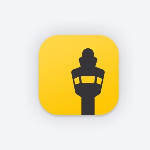 Schiphol app bij Evers Staat Op - Radio 538