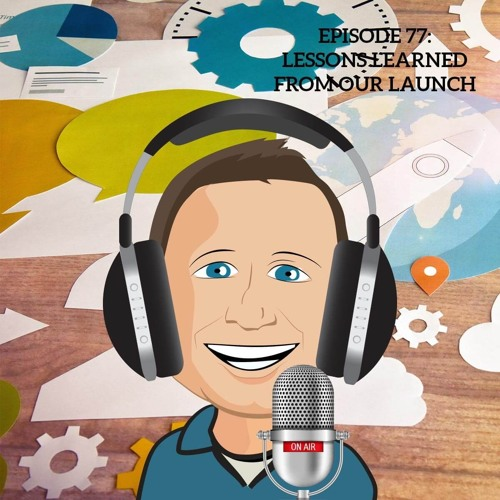 77 Lessons Learned From Our Agency Course Launch