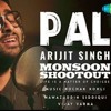 Pal Kaisa pal | Arijit Singh | Unplugged | PP Guitar and Vocals| Monsoon Shootout