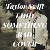 Taylor Swift - I Did Something Bad (Cover)