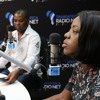 Potato Potahto Director Shirley Frimpong - Manso In Studio With Kea Ncube On Utopia 24:11:2017
