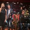 P8 Jazz DRBB, Fredrik LUndin & Trineliseværing