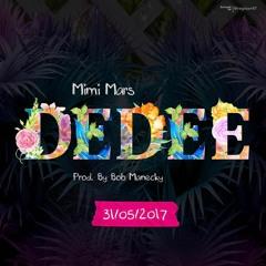 Mimi Mars - Dedee