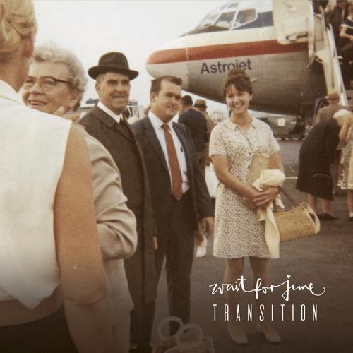 Transition Album-Teaser