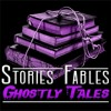 Episode 162 - Stories Fables Ghostly Tales | I can't stop stalking her! (Ft. SpookyStories4U)