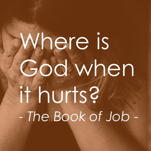 The Book Of Job (Andrew Parker)