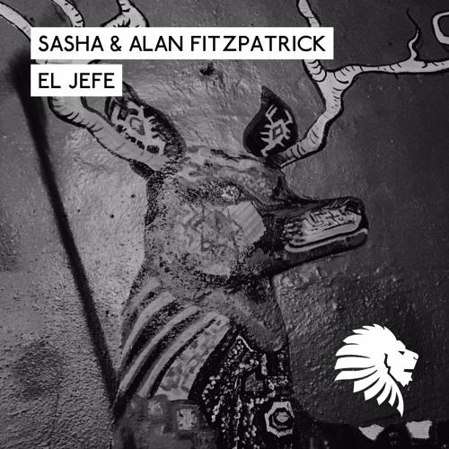 Sasha & AlanFitzpatrick El Jefe (Version 2)