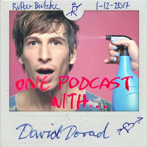 One Night Stand Podcast 002 - DAVID DORAD