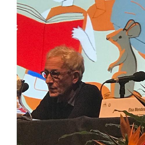 João Botelho fala sobre o cinema português, no eTerna Biblioteca