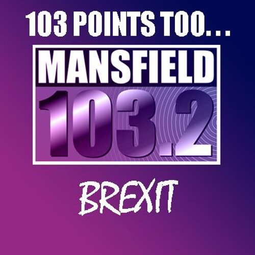103 Points Too.... Brexit [SE01EP09 Friday 24th November]