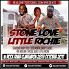 STONE  LOVE X LITTLE RICHIE IN ROCK RIVER 28TH OCTOBER 2017(SECOND ROUND PT 3)