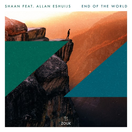 Shaan feat. Allan Eshuijs - End Of The World
