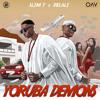 Yoruba Demons