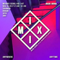 MIXMIX 147 *BASIL SEOUL* JUTH