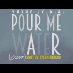 Mr Eazi - Pour Me Water|Tiwa Savage ft. Wizkid - Ma Lo|Davido - FIA|Tekno (Y.D.A Mashup)