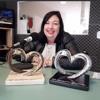 """""""Este premio me tomó de sorpresa"""" - Claudia Gomez Costa ABANDERADA ARGENTINA SOLIDARIA"""
