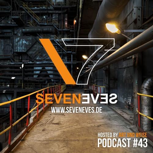 Seveneves Radio #43 (2017-11-27)hosted by Art und Weise