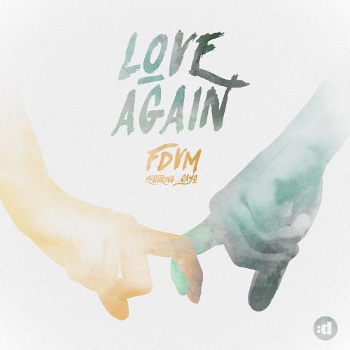 FDVM Feat. Cayo - Love Again (Original Mix)