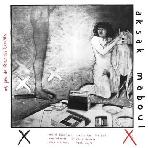 Aksak Maboul - Modern Lesson (remastered)