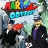 Steam Gardens (CD Version) (SiivaGunner)- Super Mario Odyssey