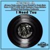★★★ OUT NOW ★★★ Jerem A I Need You ( Darren Studholme Deep Disco Mix )