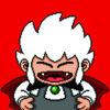 Konami Kukeiha Club - Kid Dracula - Good Morning, Dra-Chan