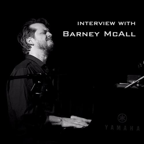 Eric Tchaikovsky - Barney McAll Interview (November, 2017)