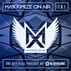 Blasterjaxx - Maxximize On Air 181 2017-11-25 Artwork
