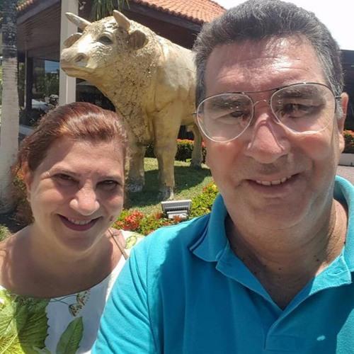 Saudades Da Morena (Sandra Raposa E Anand Rao)