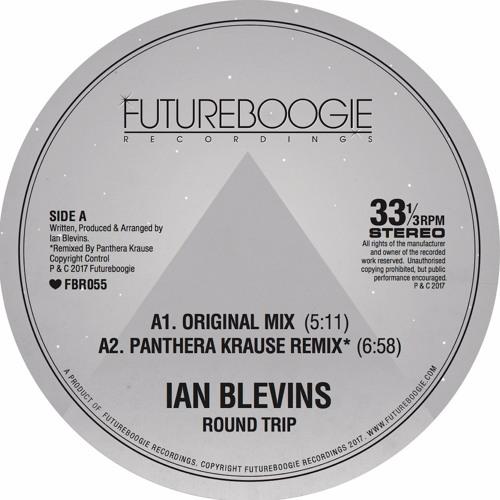 PREMIERE: Ian Blevins - Round Trip (Panthera Krause Remix)[Futureboogie]