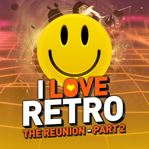 Chris @ I Love Retro - The Reunion Part 2 17 - 11 - 2017 (opening)