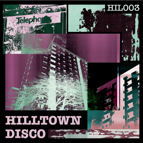 HIL003 (Preview)