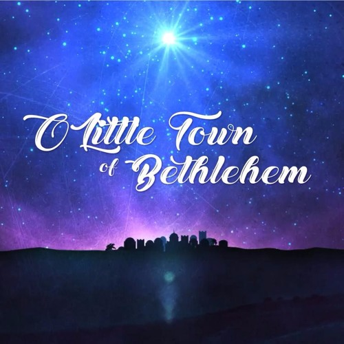 O Little Town of Bethlehem: The Book of Ruth