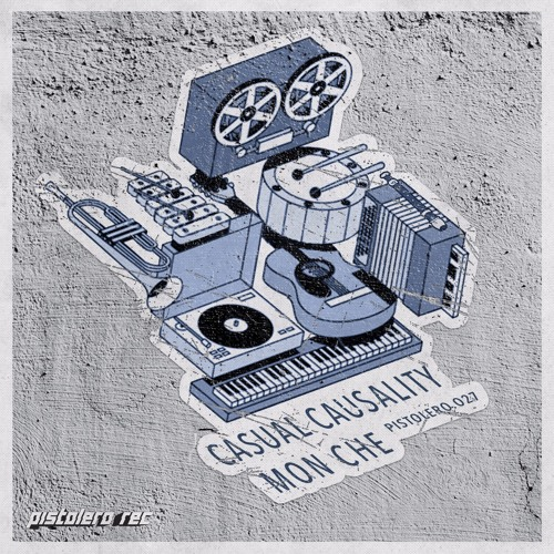 Mon Che - Safe Space Cowboy by Pistolero Recordings   Free
