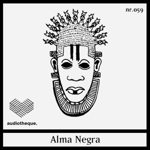 audiotheque.059 - Alma Negra