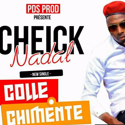 cheick nadal coller chimenter