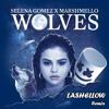 Selena Gomez x Marrshmello - wolves (Lashellow remix)
