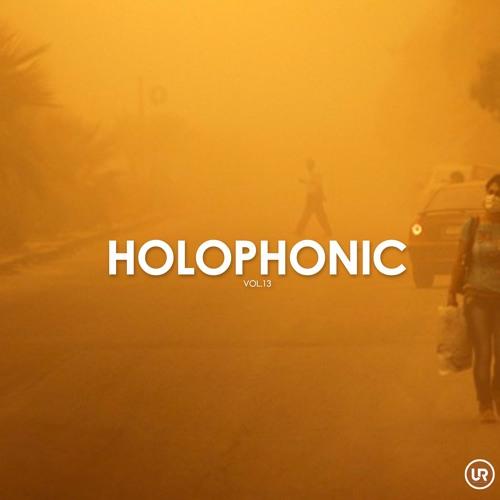 HOLOPHONIC Vol.13