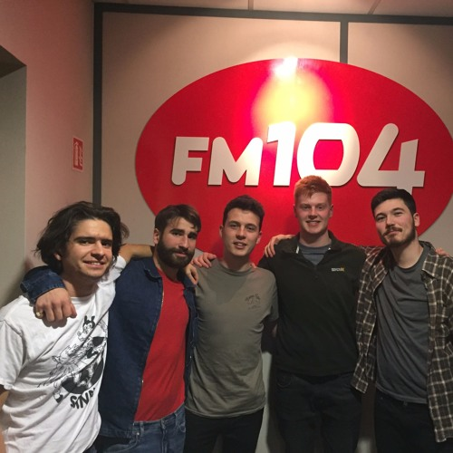 Spongebob Eyelashes Tell Us About Their Ep 104openmic By Fm104