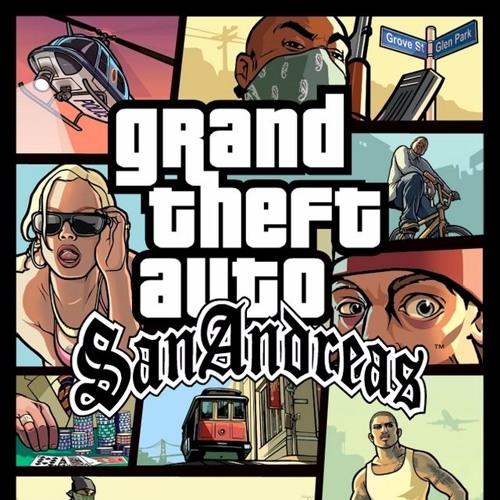 Grand Theft Auto: San Andreas All Radio Stations by ŚHÀDØW X