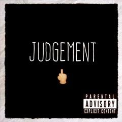 Judgement Ft. Yung Zerm