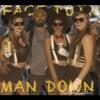 Lucky G - Face Down Man Down