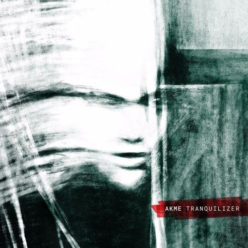 "Akme - Tranquilizer (OTAKE 013) 2x12"" LP"