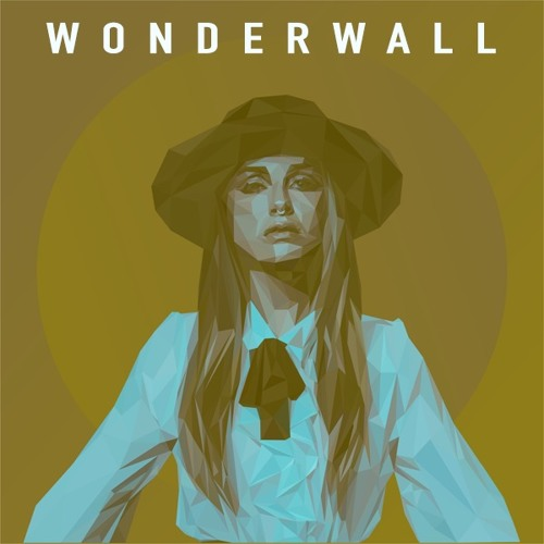 Zella Day - Wonderwall (Vanic Remix)