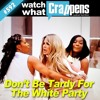 #592 RHOA: Don't Be Tardy for the White Party