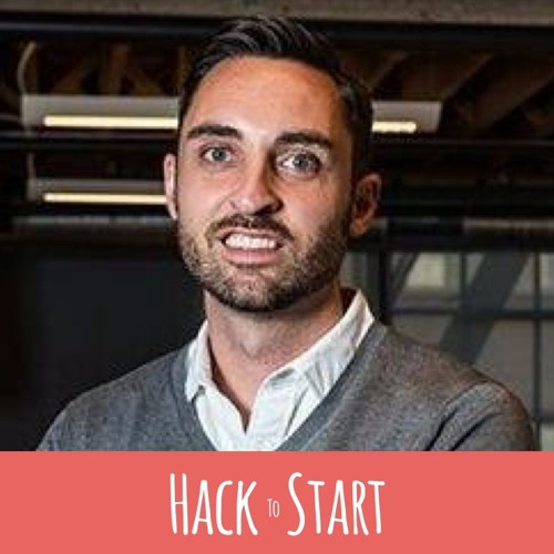 Hack To Start - Brian Balfour, Founder & CEO, Reforge (Prev. VP Growth, Hubspot)