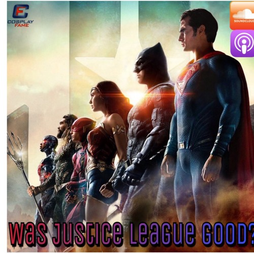 Our Justice League Review: was the League United in time?