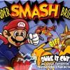 Super Smash Bros - Character Select (Steam Gardens Version)