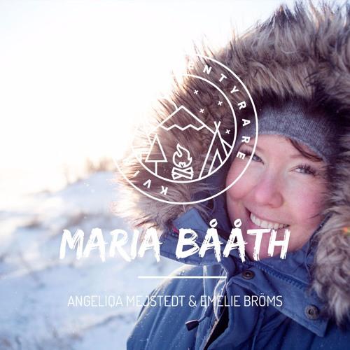 #07 Livsförändringar med Maria Strömberg Bååth