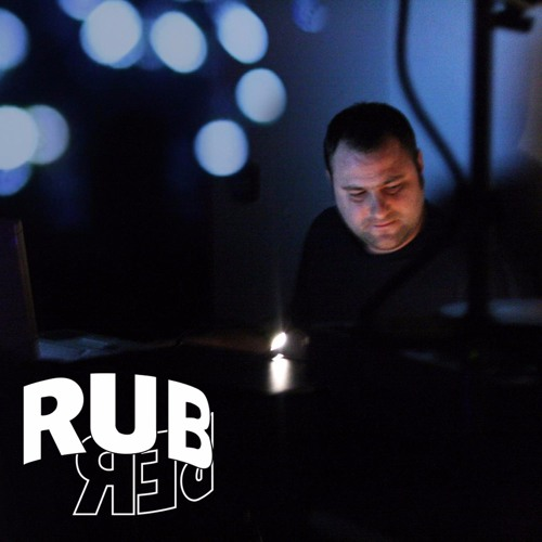 RUBBER TIJD with Ian Martin